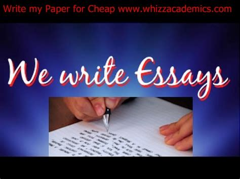 How to write an anthropology report